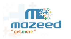 El Mazeed Technology Logo