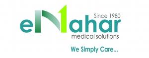 El Nahar for Medical Solutions Logo