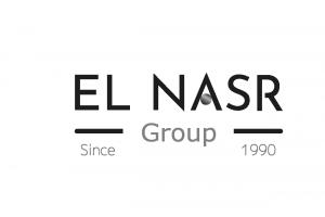 El Nasr Group Logo