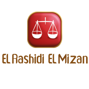 El Rashidi El Mizan Logo