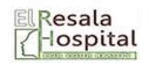 El Resala Hospital Logo