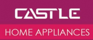 CASTLE Home Appliances Logo