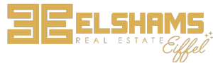 El Shams Real Estate Logo