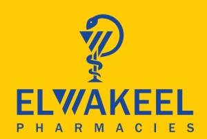El Wakeel Pharmacies Logo