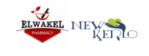 El Wakel Pharmacy Logo