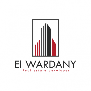 El-Wardany Contracting & Real Estate Logo