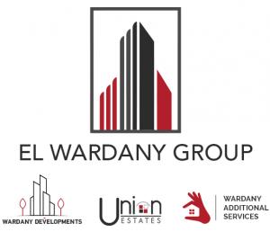 El-Wardany Contracting & Real Estate Logo