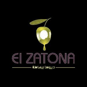 El Zatona Logo