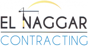 ElNaggar Contracting Logo