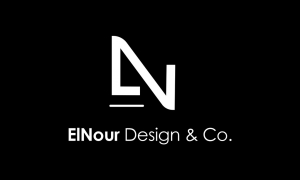 ElNour Design & Co. Logo