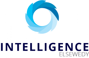 ElSewedy Intelligence  Logo