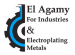 Furniture Manufacturing Engineer at ElAgamy for Industries & Electroplating Metals
