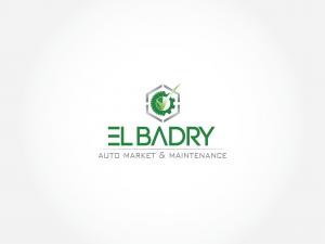 Elbadry Auto Logo