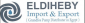 Sales Engineer at Eldeheiby for Import and Export