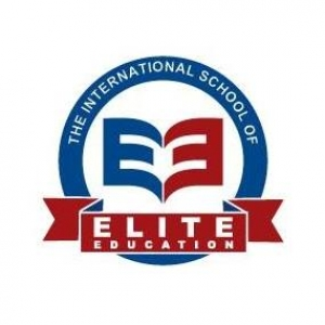Elite International School Logo