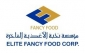 Marketing Manager - Food Industry at Elite fancy food