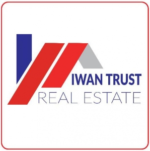 IWAN TRUST for Real Estate  Logo