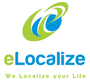 Elocalize  Logo