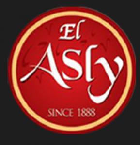 El Rashidy El Asly Logo