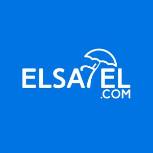 Elsa7el.com Logo