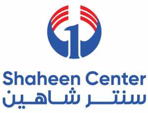 Elshaheen Center Logo