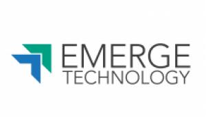 Emerge Technology Logo