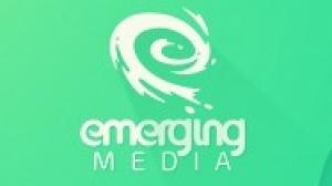 Emerging Media Logo