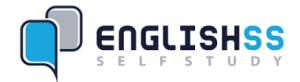 Englishss- Self Study Logo