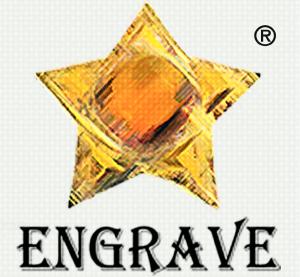 Engrave Store Logo