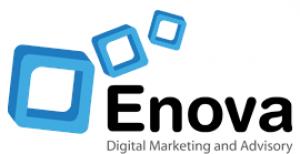 Enova Digital Marketing Logo