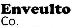 Enveulto Co for Outlet Management Logo