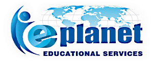 Eplanet For Educational Services Logo