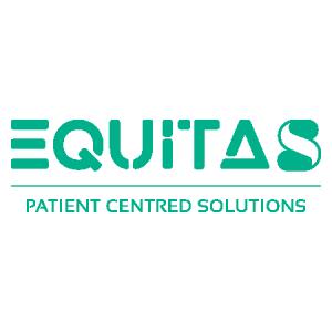 Equitas Healthcare Logo