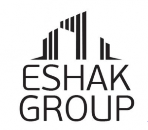 Eshak Group Logo