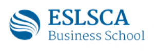 ESLSCA Business School Logo