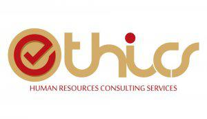 Ethics HR Logo