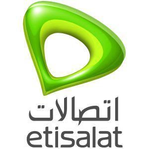 Etisalat Misr Logo