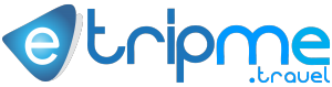 Etripme.Travel Logo