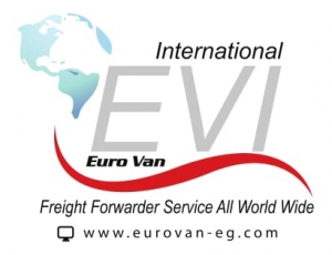 Euro Van International Logo
