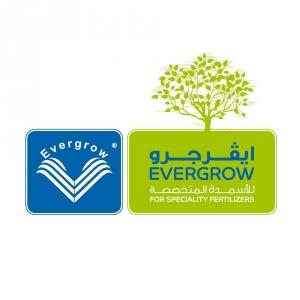 Evergrow for Speciality Fertilizers Logo