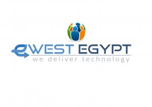 Ewest-egypt Logo