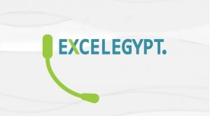 Excel Egypt Logo
