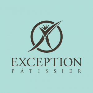 Exception patissiere Logo