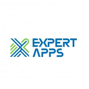 Expert Apps Logo