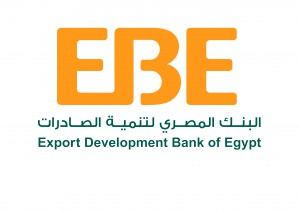 Export Development Bank of Egypt Logo