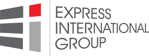 Express International Group Logo