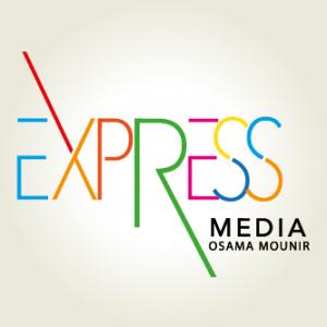 Express Media Osama Mounir Logo