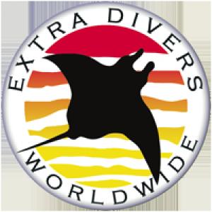 Extra Divers Logo