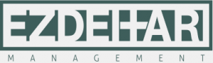 Ezdehar Management Logo