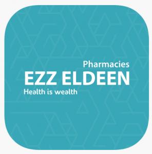 Ezz Eldeen Pharmacy Logo